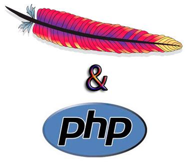CentOS下apache配置支持PHP
